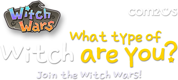 What type of Witch are you? Join the Witch Wars!